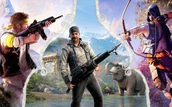 Скачать Бесплатно Торрент На Игру Far Cry 4 Через Торрент - фото 9
