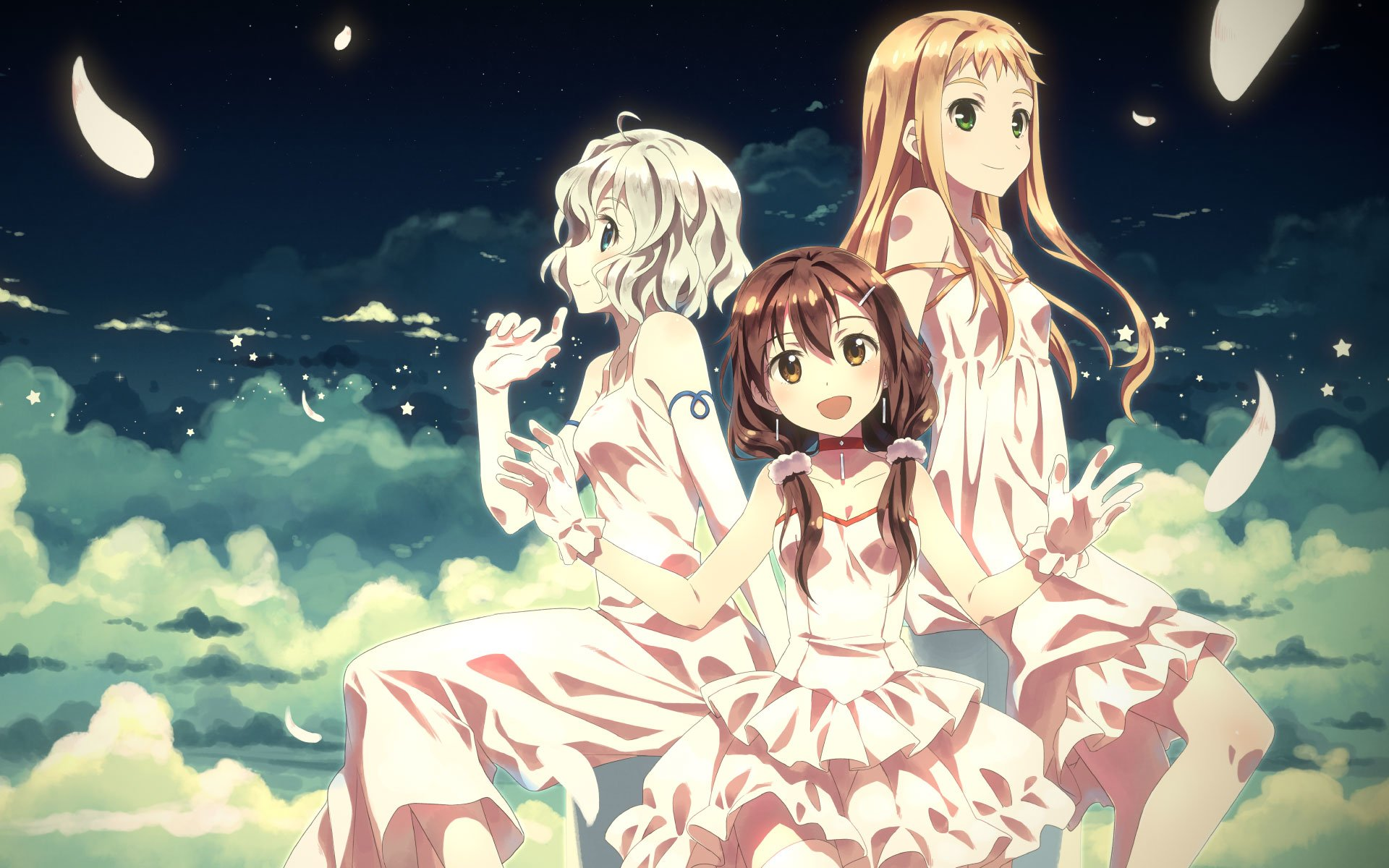 Wallpapers ID:602640