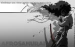 Preview Afro Samurai