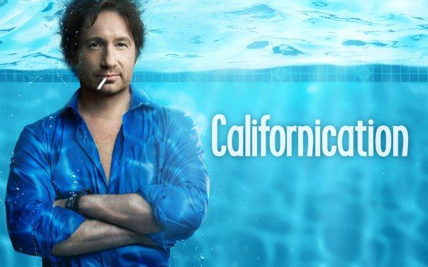 TV Show Californication David Duchovny Hank Moody HD Wallpaper | Background Image