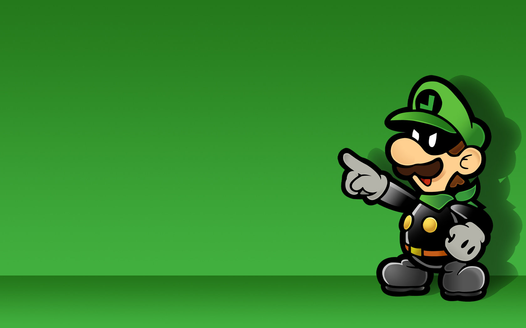 Paper Mario Wallpaper And Background Image