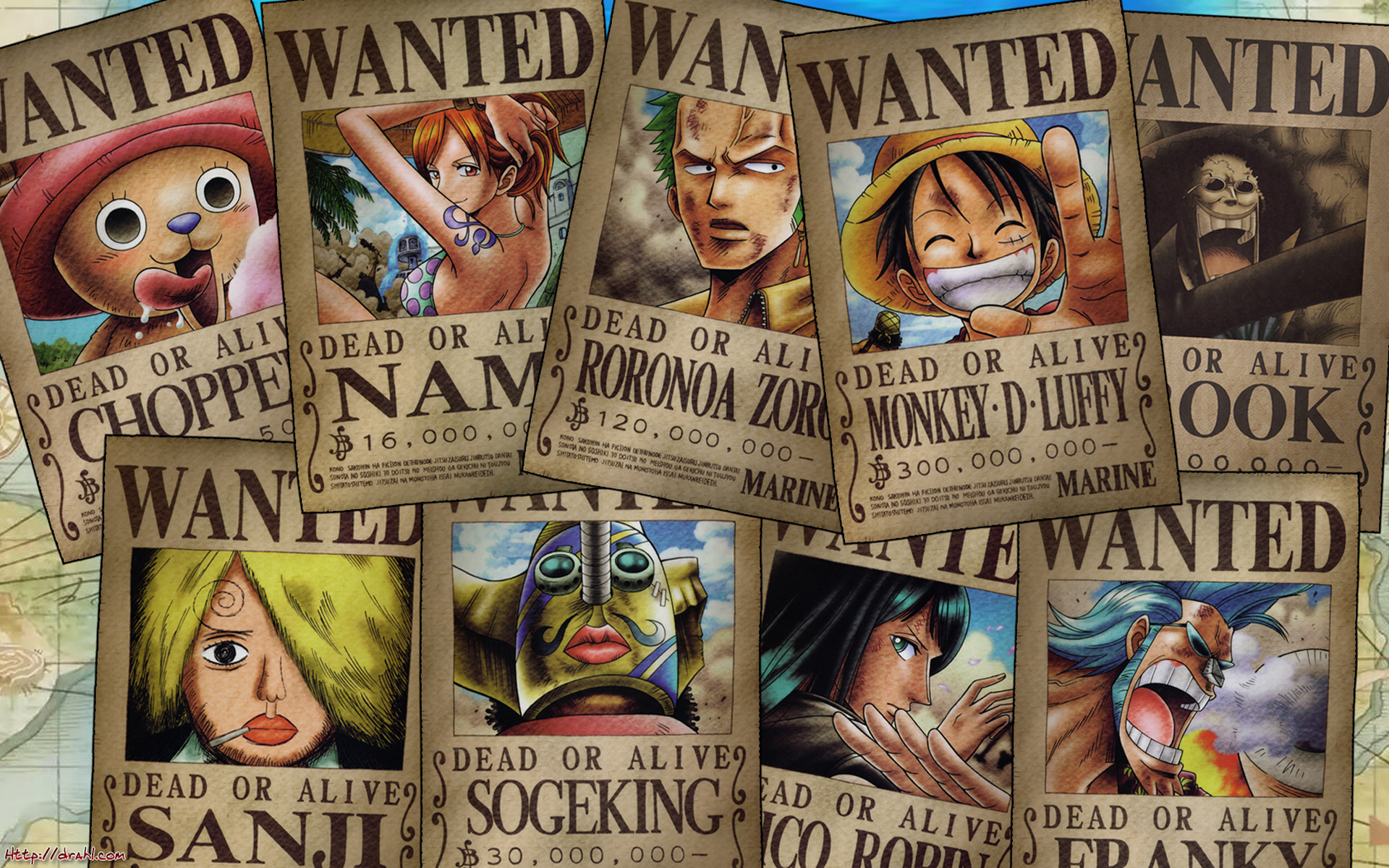 one piece wallpaper iphone 6 hd