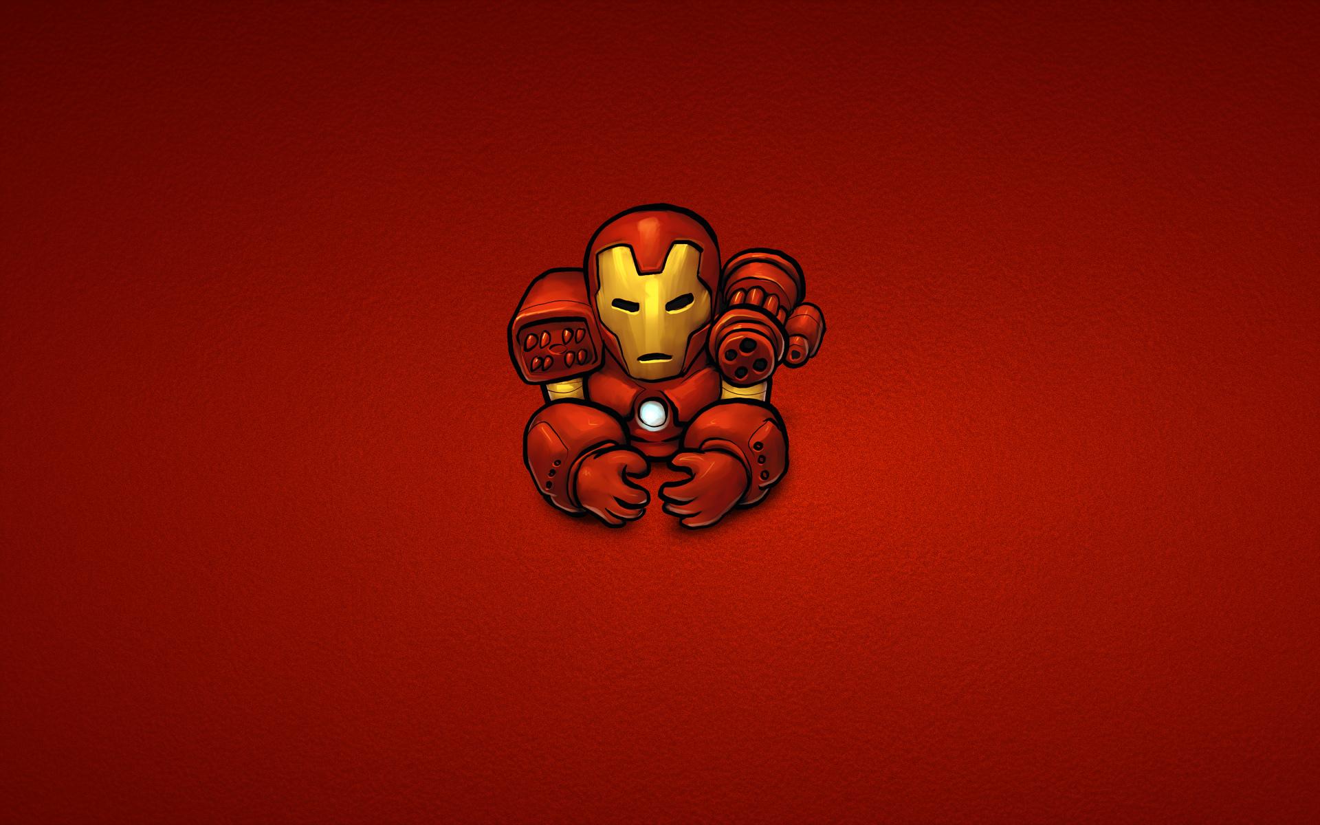 Iron Man Hd Wallpaper Background Image 1920x1200 Id 606468