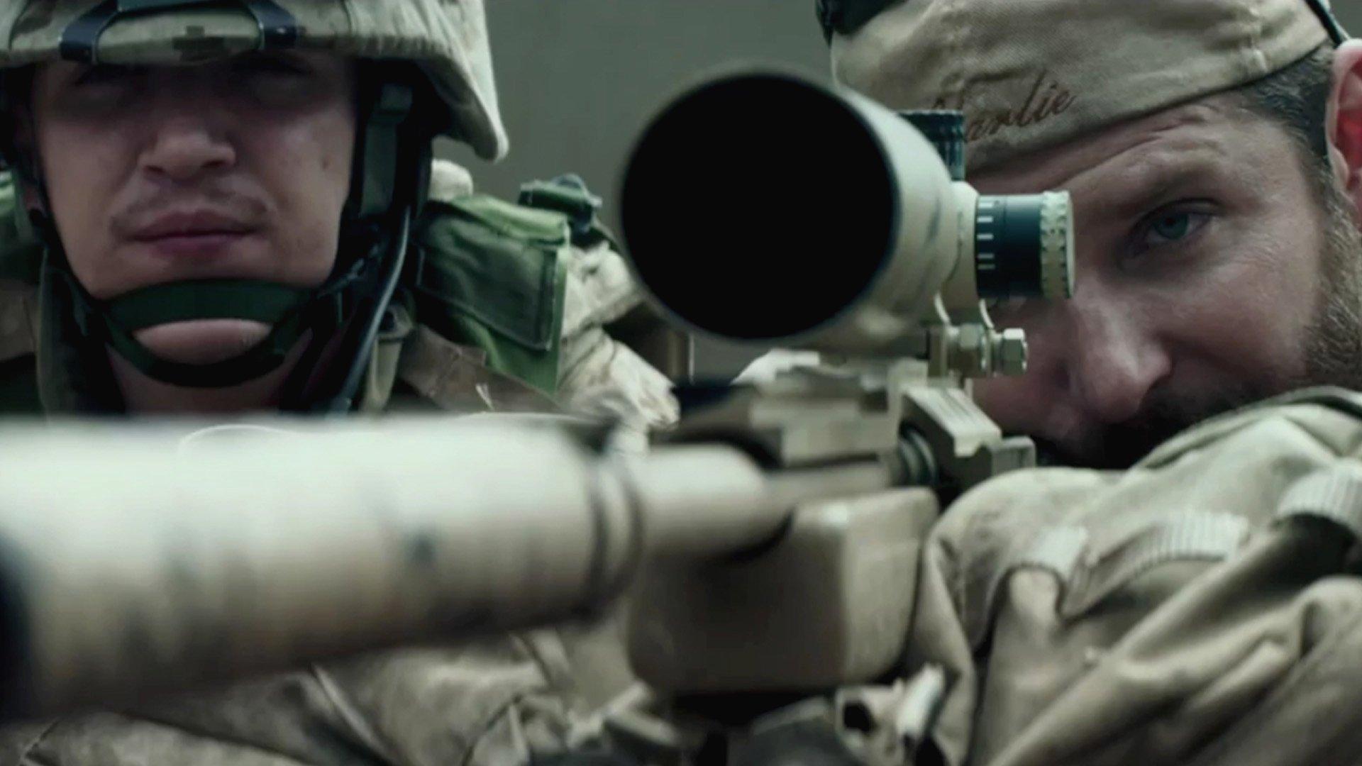 American Sniper HD Wallpaper | Sfondo | 1920x1080 - Wallpaper Abyss