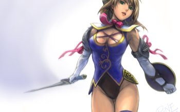 Video Game - Soulcalibur Wallpapers and Backgrounds ID : 60666