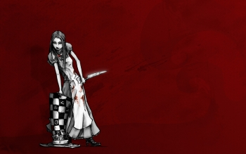 Video Game - Alice Madness Returns Wallpapers and Backgrounds ID : 60684