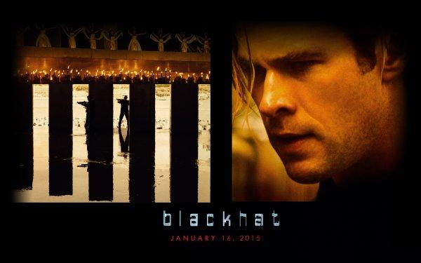 Movie Blackhat Chris Hemsworth HD Wallpaper | Background Image
