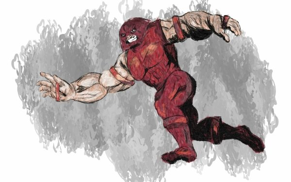 Comics Juggernaut HD Wallpaper | Background Image