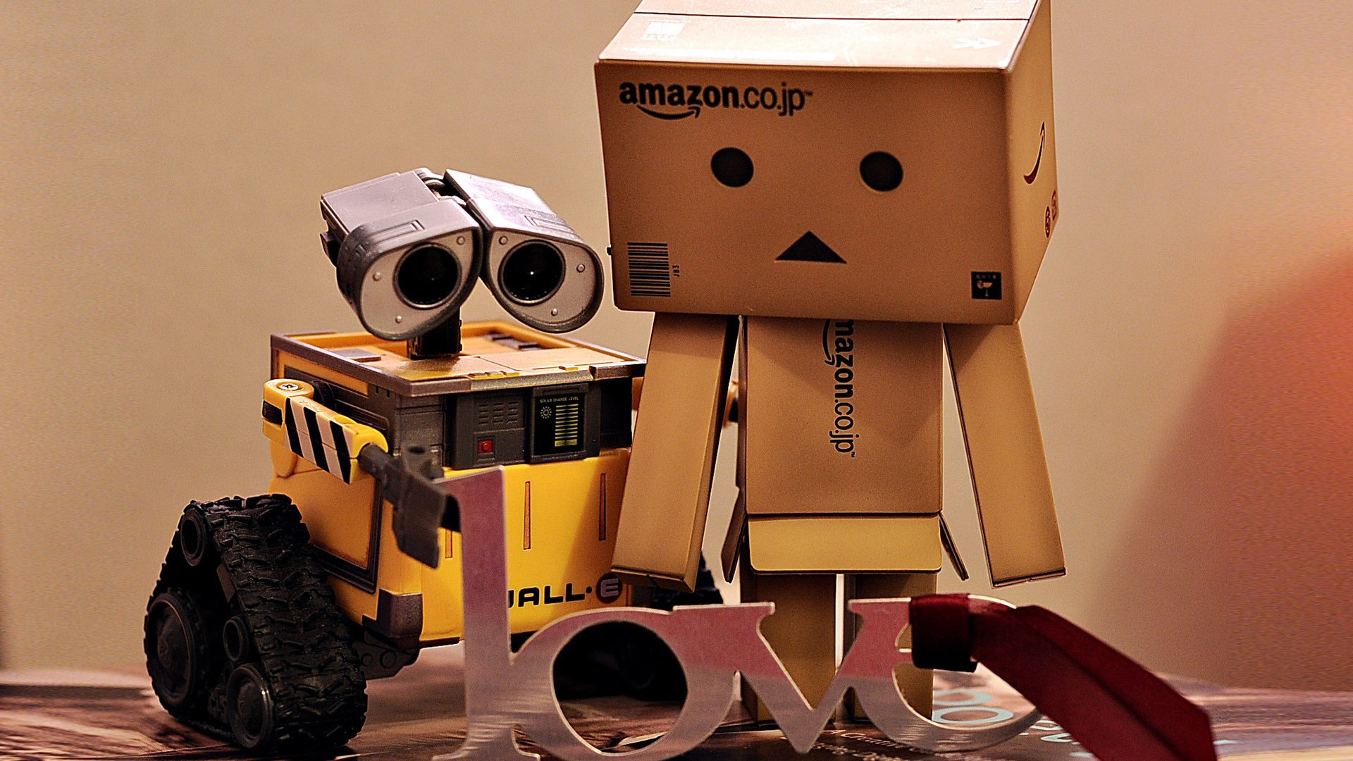 98 Danbo HD Wallpapers