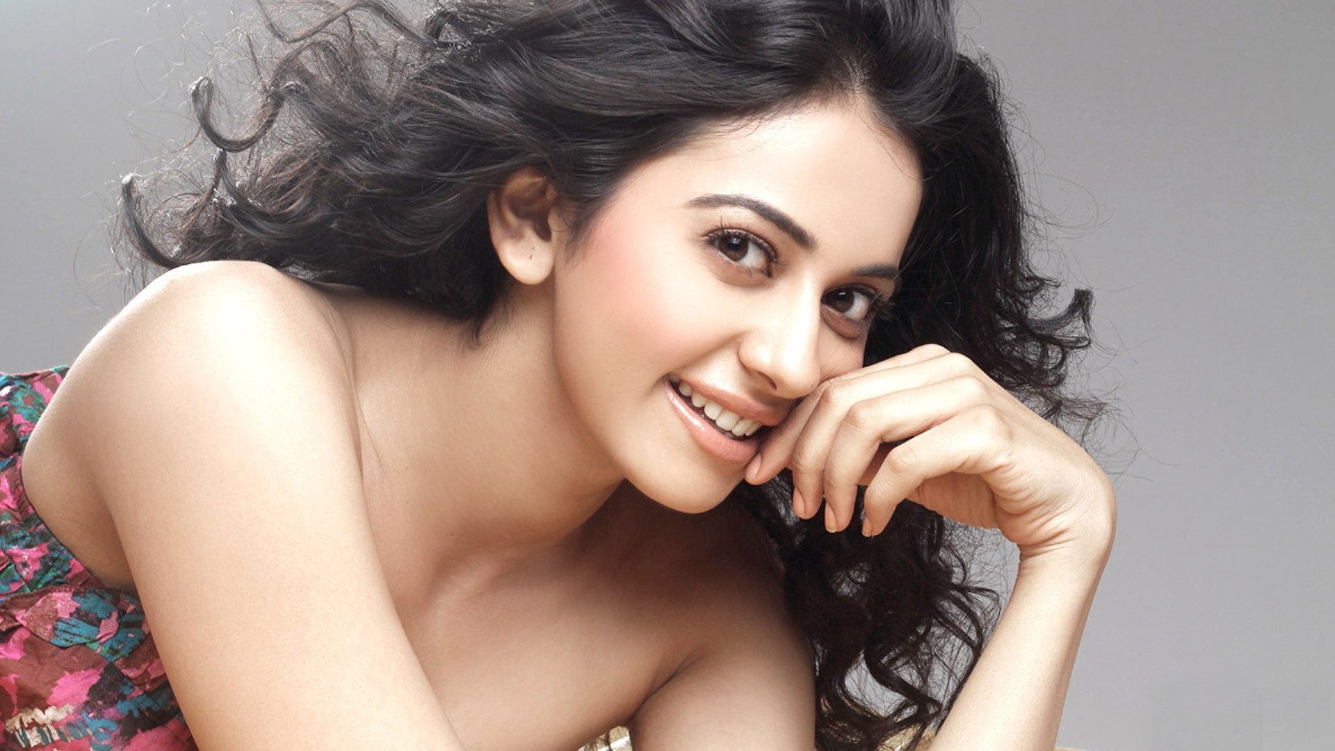 12 rakul preet singh hd wallpapers | background images - wallpaper abyss