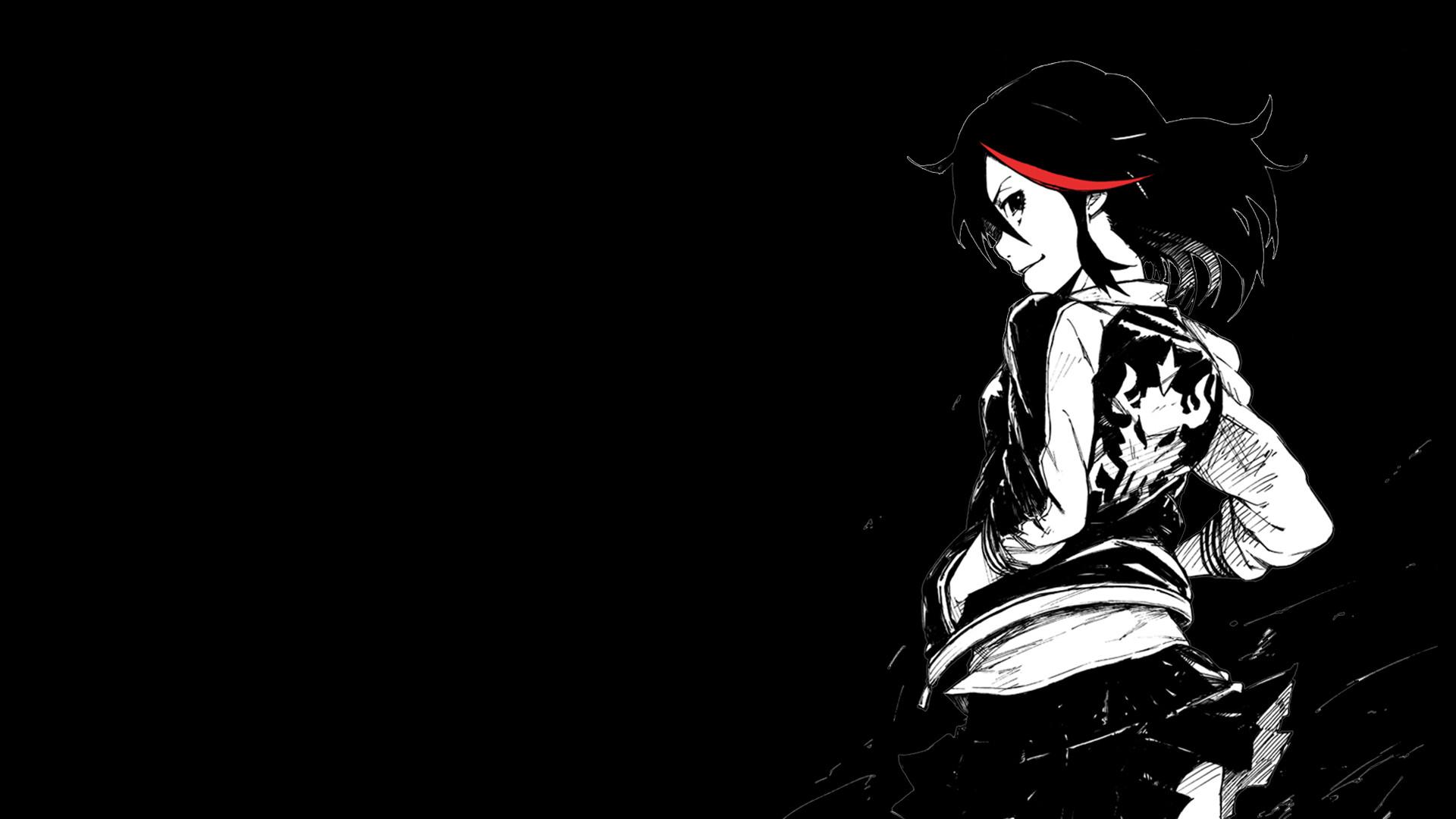 Kill La Kill Full HD Wallpaper and Background Image ...