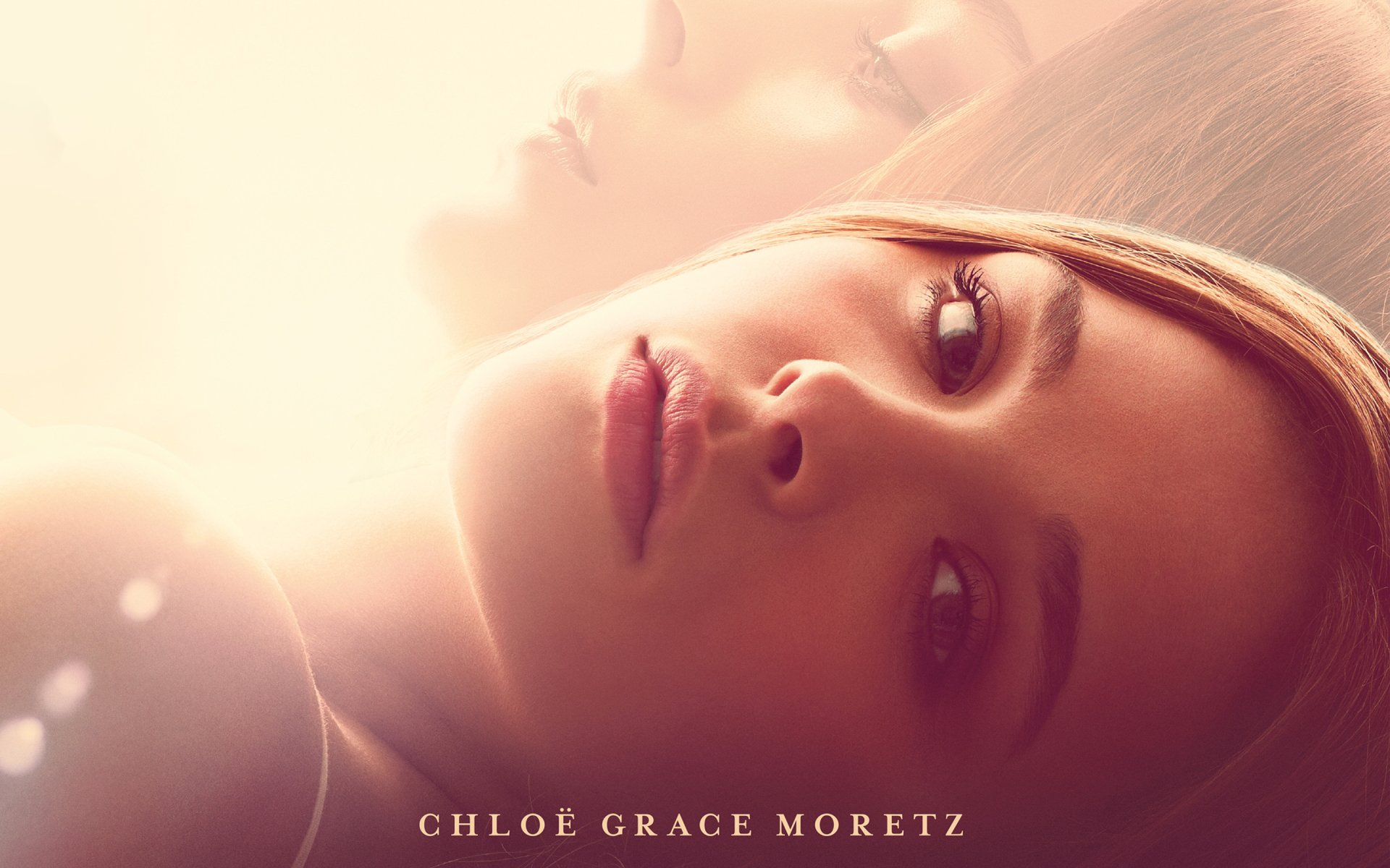 Movie - If I Stay  Chloë Grace Moretz Wallpaper