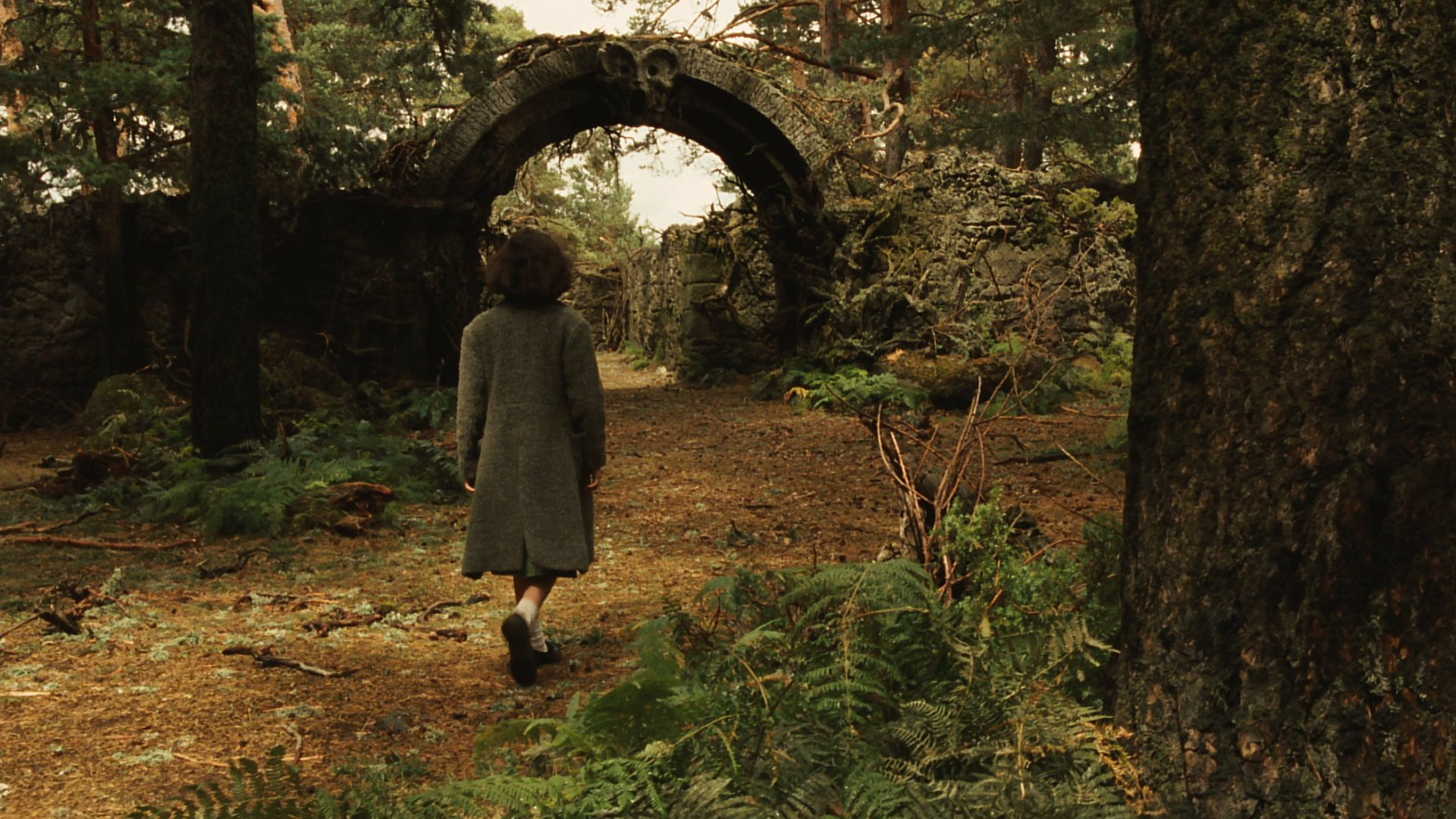 Pan's Labyrinth Full HD Wallpaper and Background ... Labyrinth Movie Wallpaper
