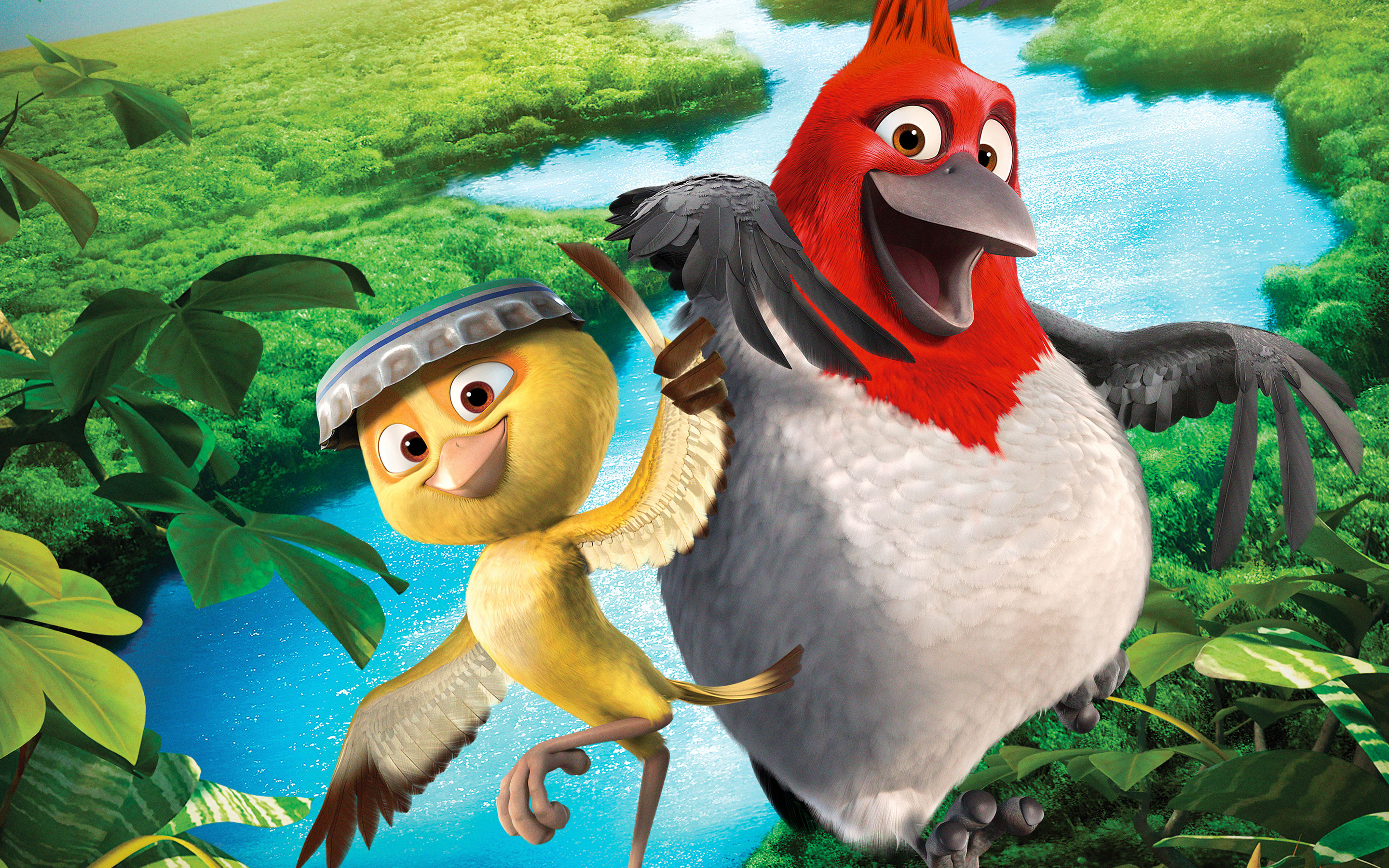 rio 2 full hd wallpaper and background image | 2880x1800 | id:618175