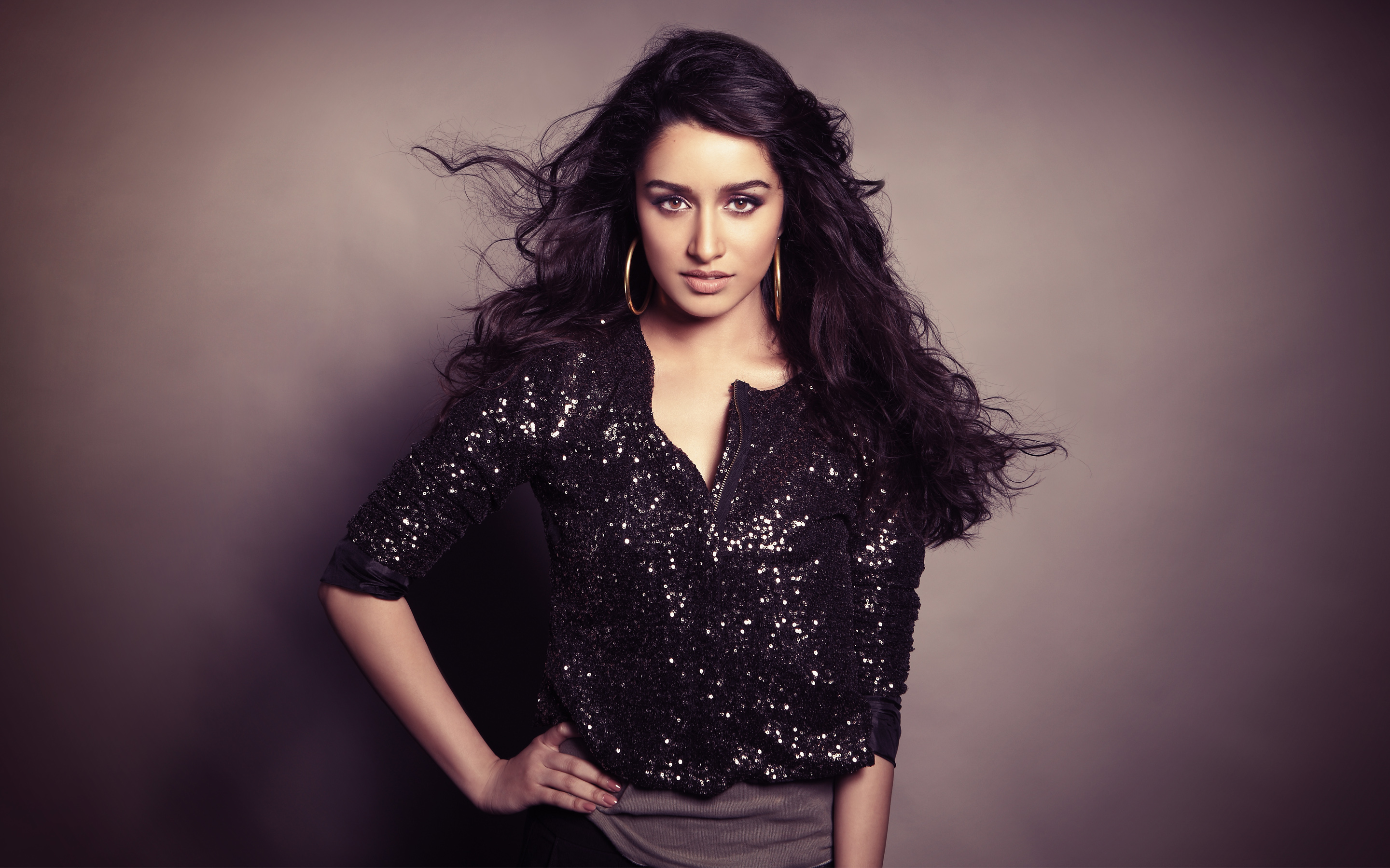 shraddha kapoor full hd wallpaper and background image | 2880x1800