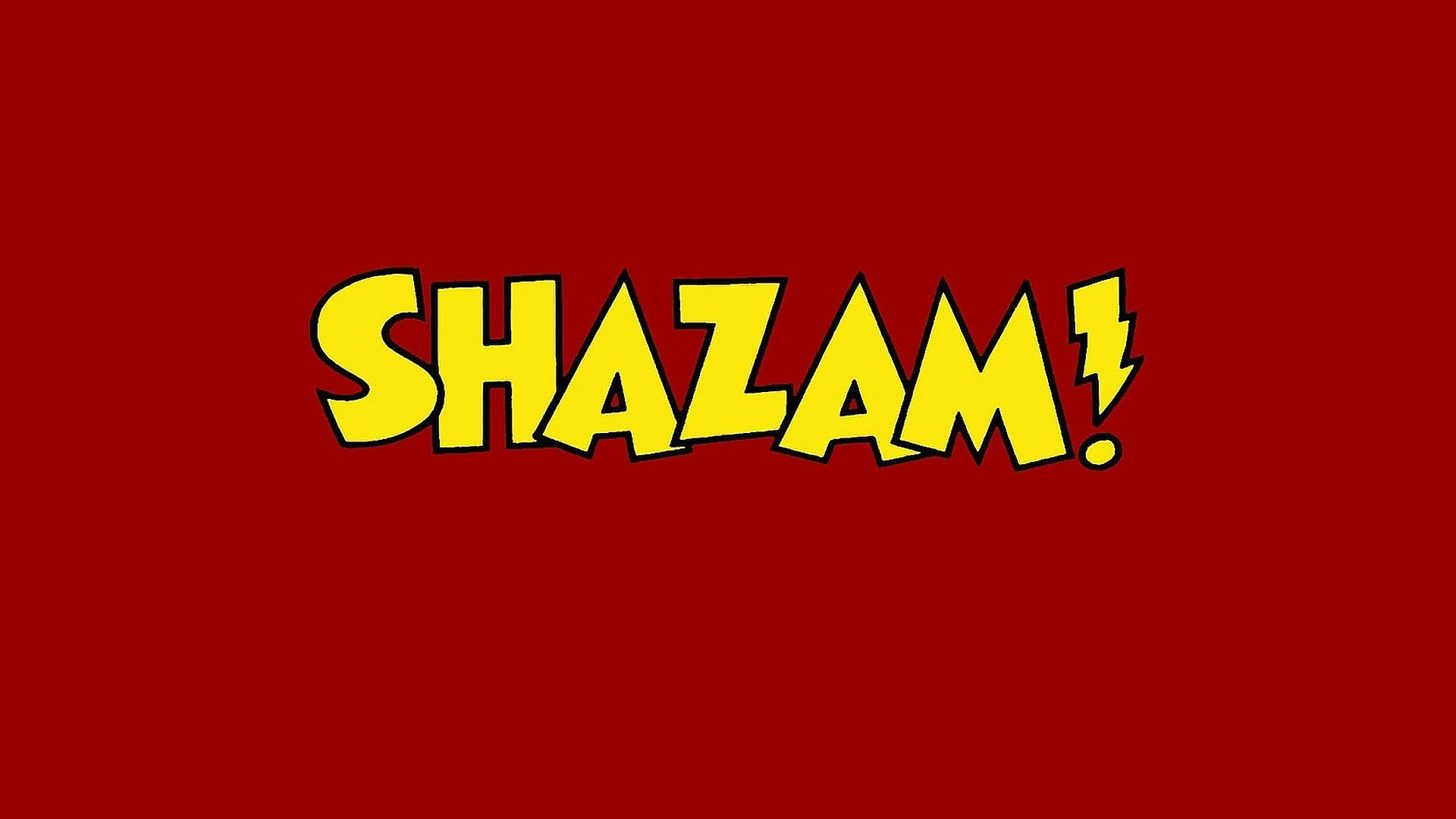 Shazam! HD Wallpaper   Background Image   1920x1080   ID