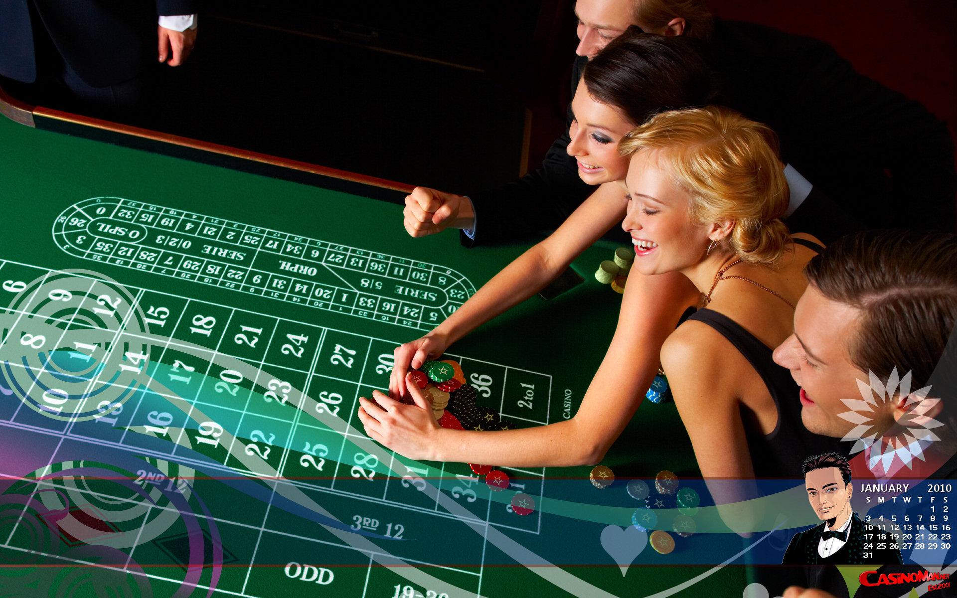 Игра в казино самп