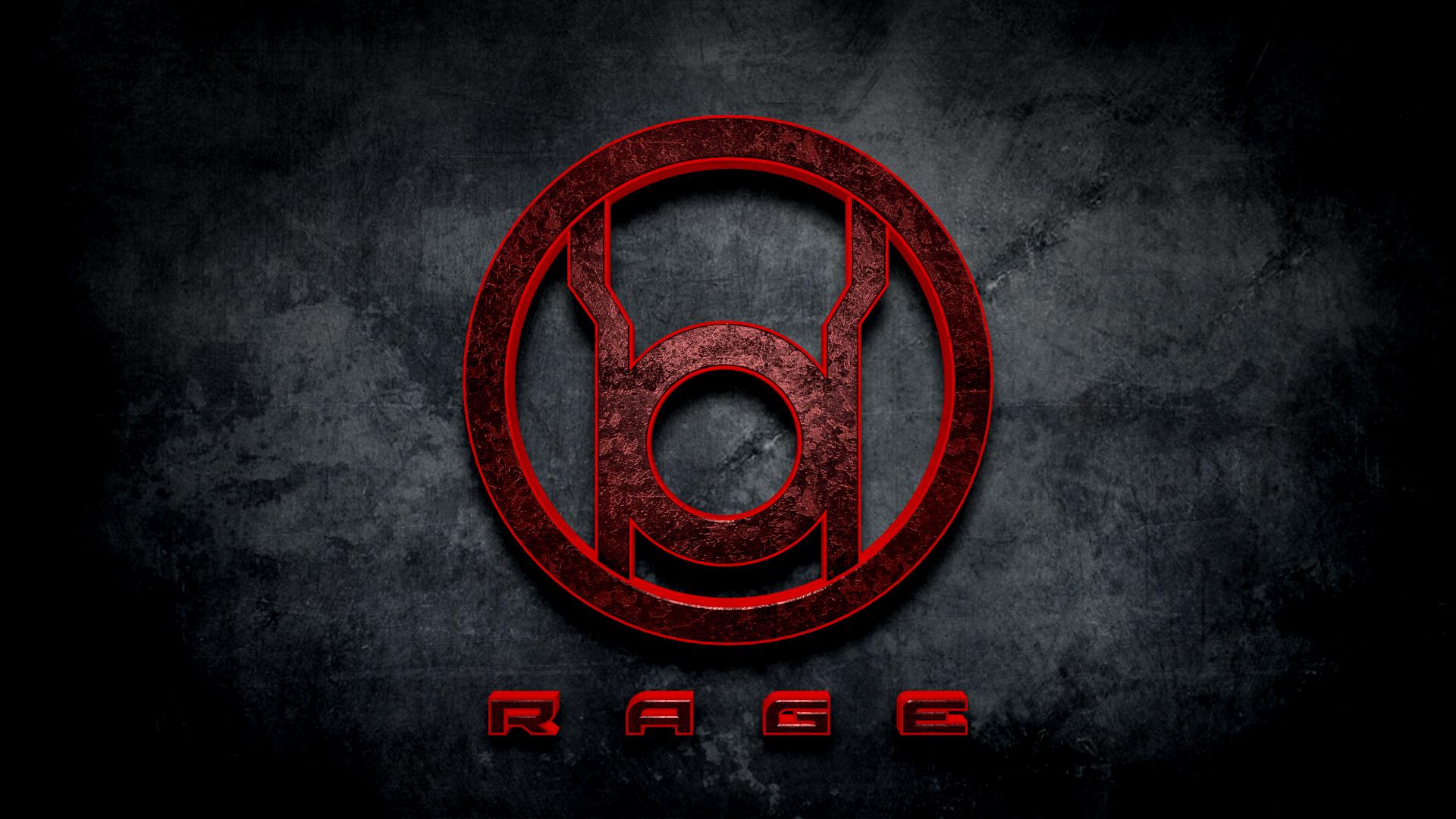 Red lantern logo wallpaper - photo#40
