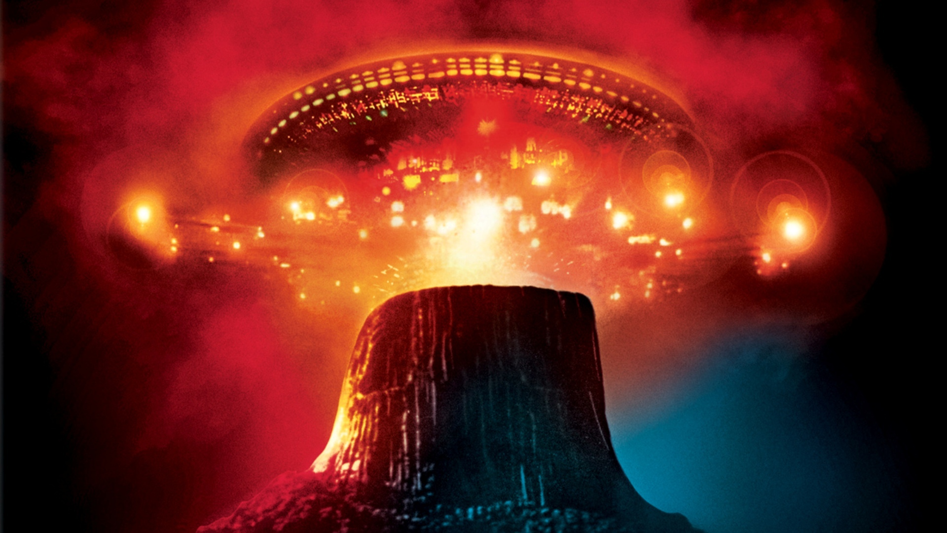 Close Encounters Of The Third Kind HD Wallpaper ...