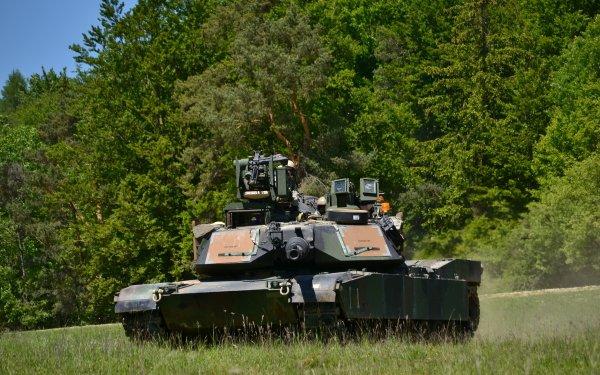 Military M1 Abrams Tanks HD Wallpaper   Background Image