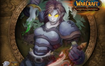 Video Game - Warcraft Wallpapers and Backgrounds ID : 62928