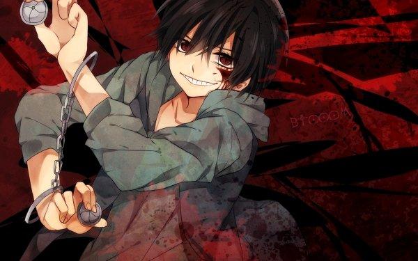 Anime Btooom! Kōsuke Kira HD Wallpaper | Background Image