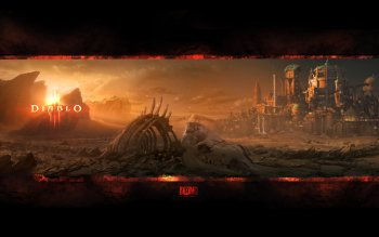 Video Game - Diablo III Wallpapers and Backgrounds ID : 63054