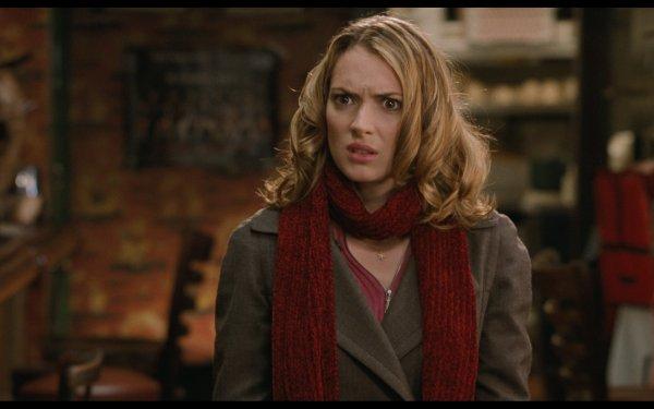 Movie Mr. Deeds Winona Ryder HD Wallpaper | Background Image