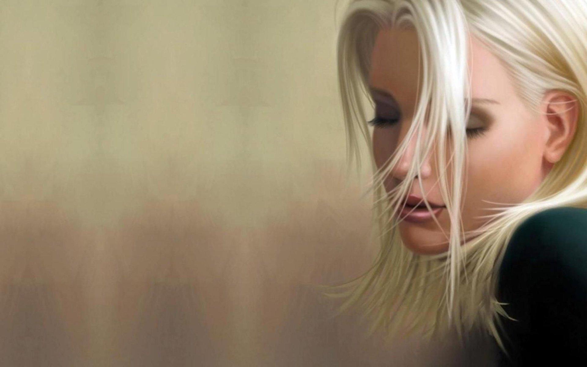 Donne - Artistico  Sfondo