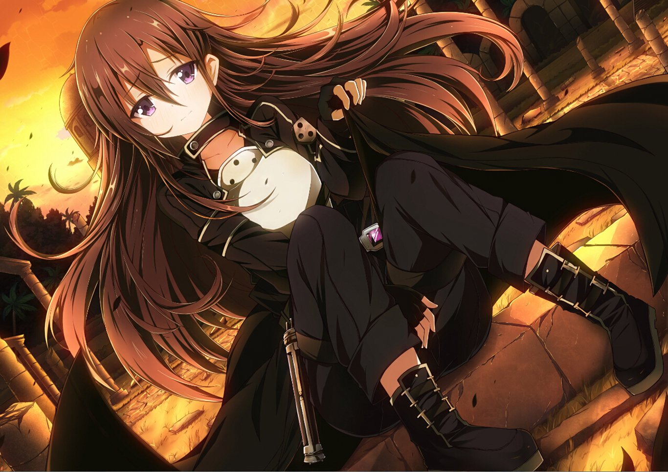 Wallpapers ID:632575