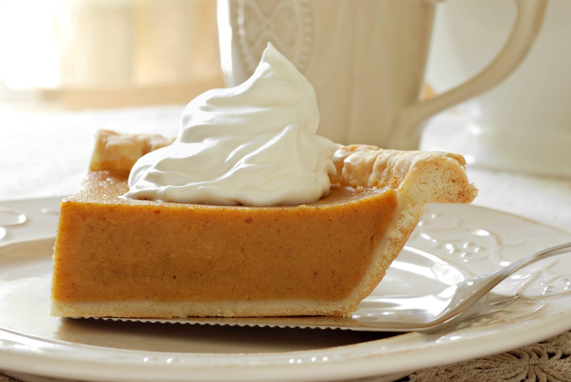 Food - Pie  Wallpaper
