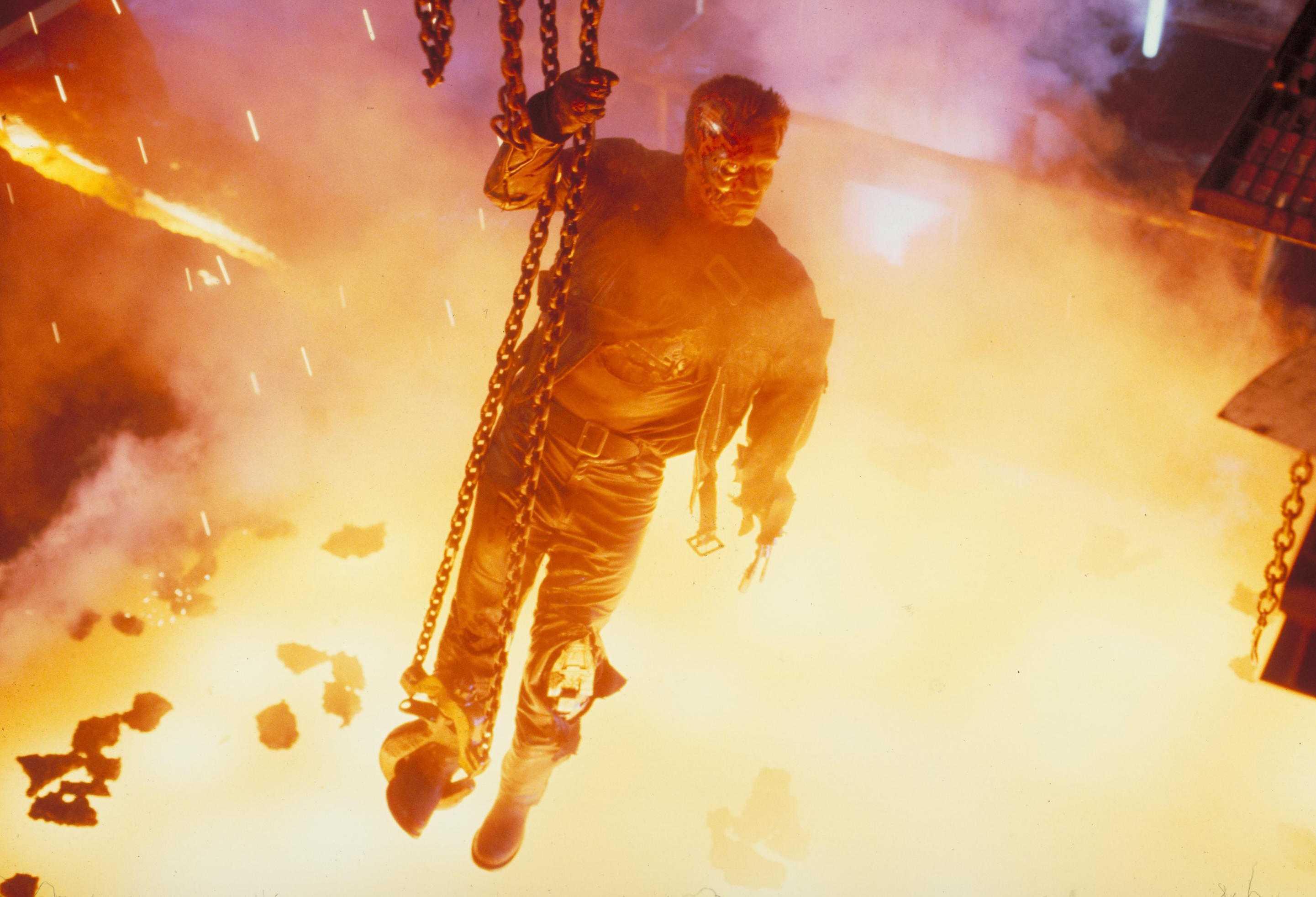 Terminator Wikipdia