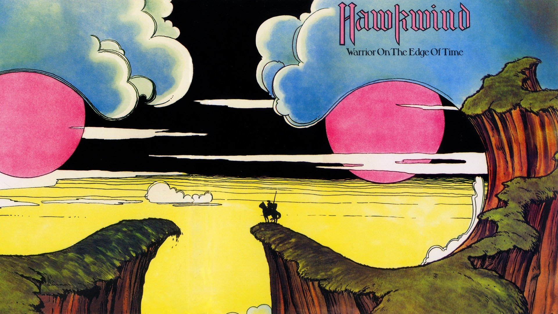 2 Hawkwind Hd Wallpapers Background Images Wallpaper Abyss