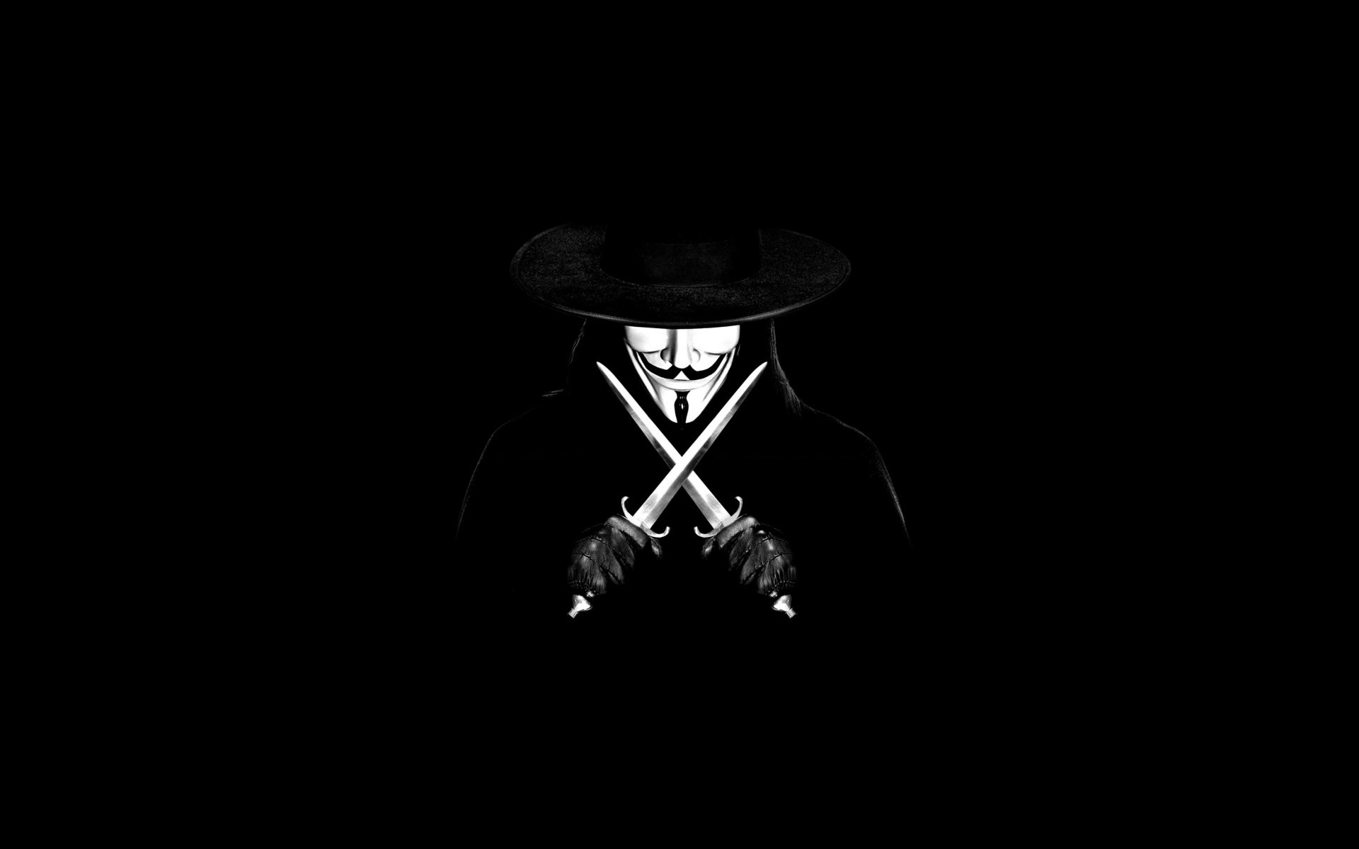 V For Vendetta Mask Wallpaper 1920x1200 Movie V For Vendetta