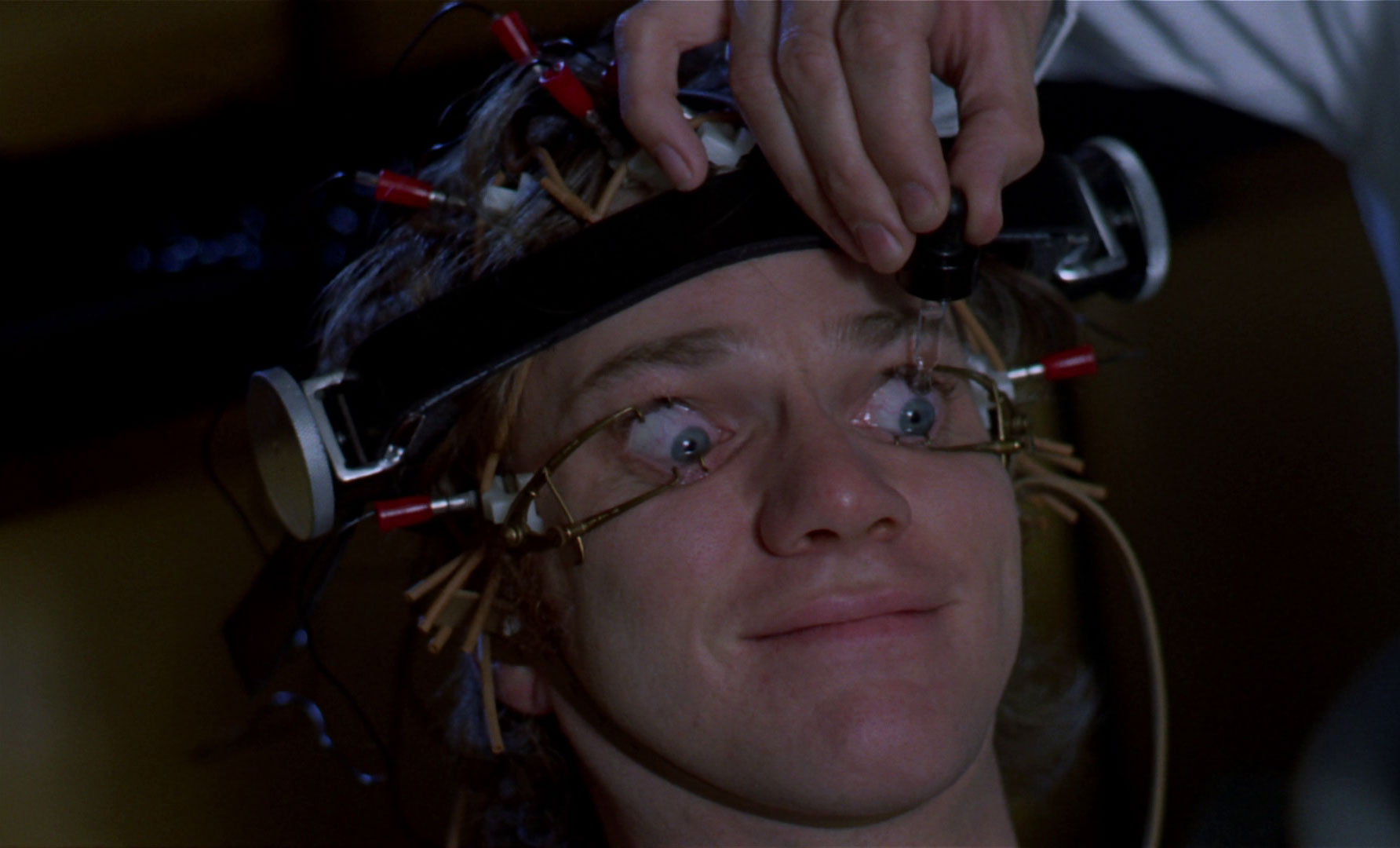 clockwork orange thesis