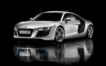 Vehicles - Audi Wallpapers and Backgrounds ID : 6358