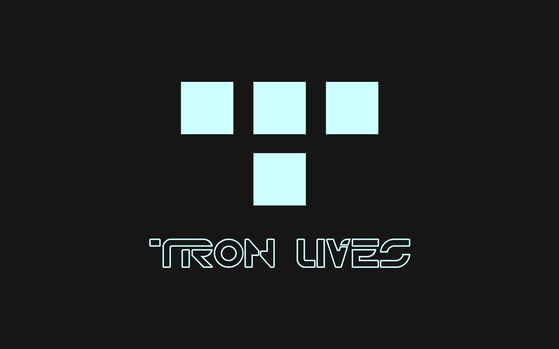 Tron live wallpaper - Movie Tron Wallpaper