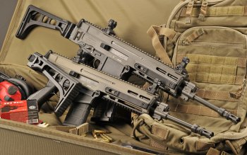 3 CZ-805 BREN HD Wallpapers | Background Images - Wallpaper Abyss