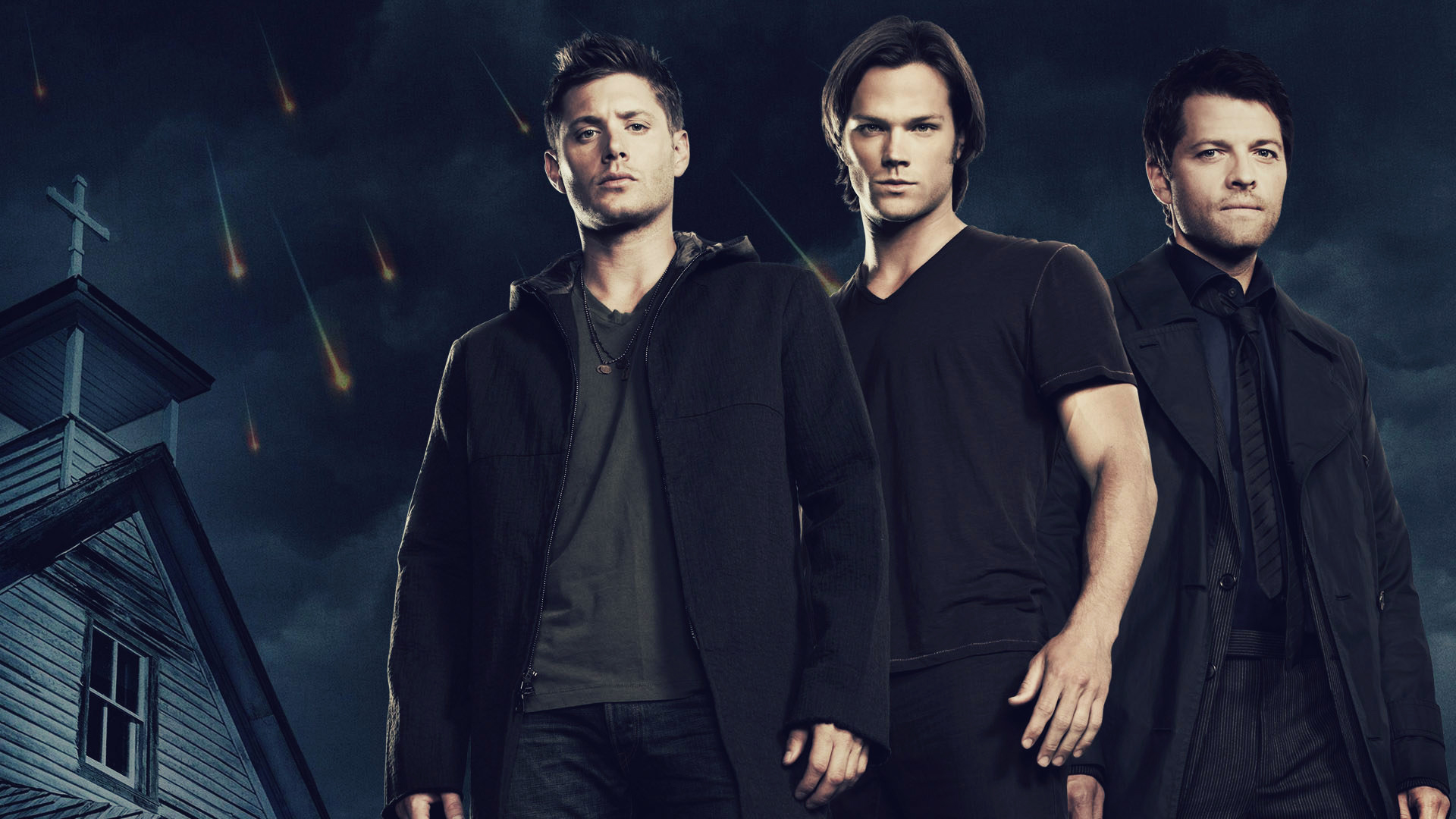 Supernatural Full HD Wallpaper and Background 1920x1080 ID638585