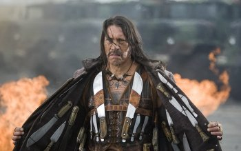 Preview Danny Trejo
