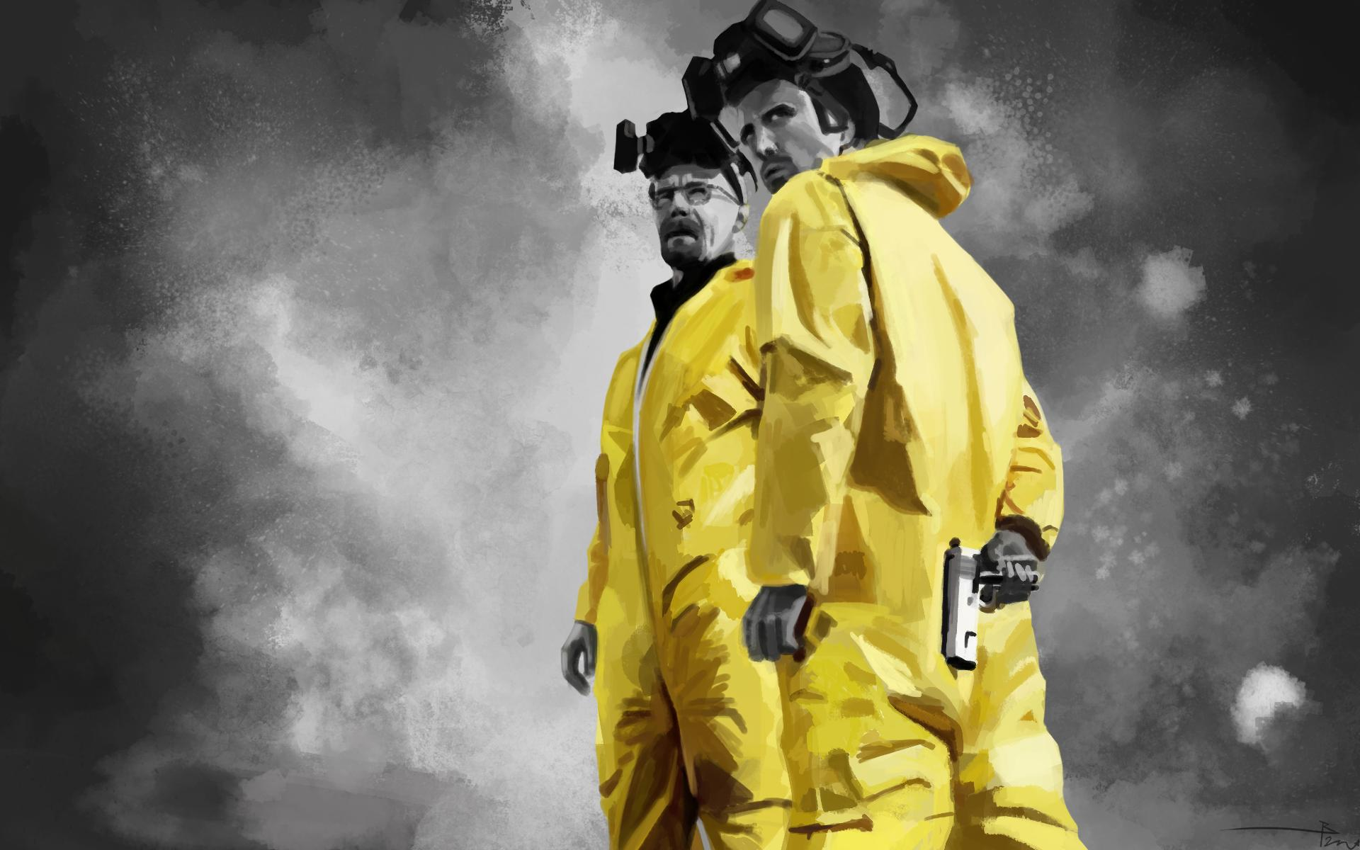 Breaking Bad Hd Wallpaper Background Image 1920x1200 Id639005