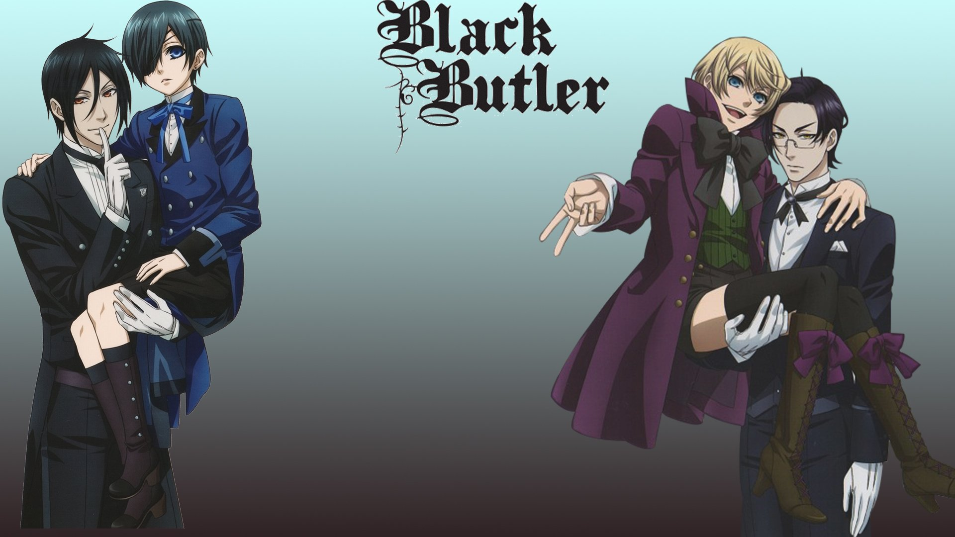 hd wallpaper background id639721 1920x1080 anime black butler 13 like favorite