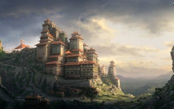 Fantasy - Castello Wallpapers and Backgrounds ID : 64028