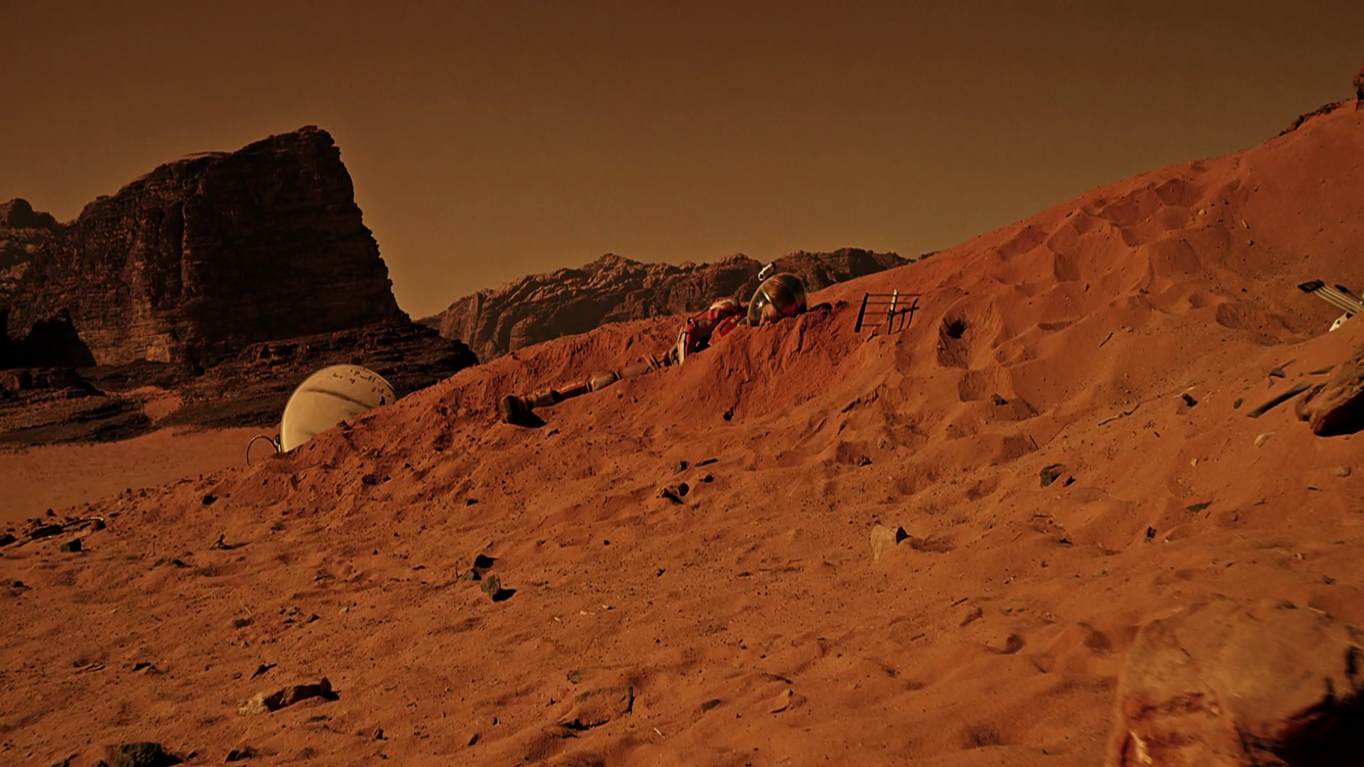 Seul sur mars full hd fond d 39 cran and arri re plan for Foto de fond ecran