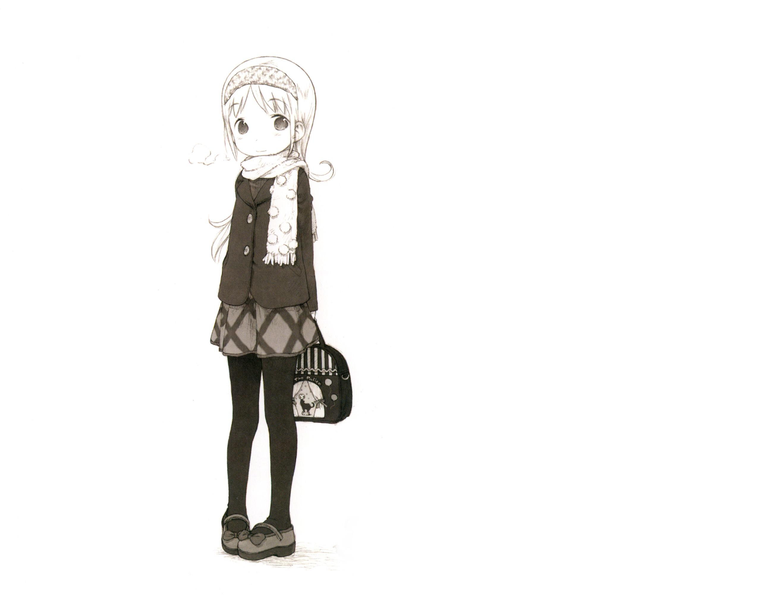 Ichigo Mashimaro HD Wallpaper | Sfondi | 2560x2048 | ID ...