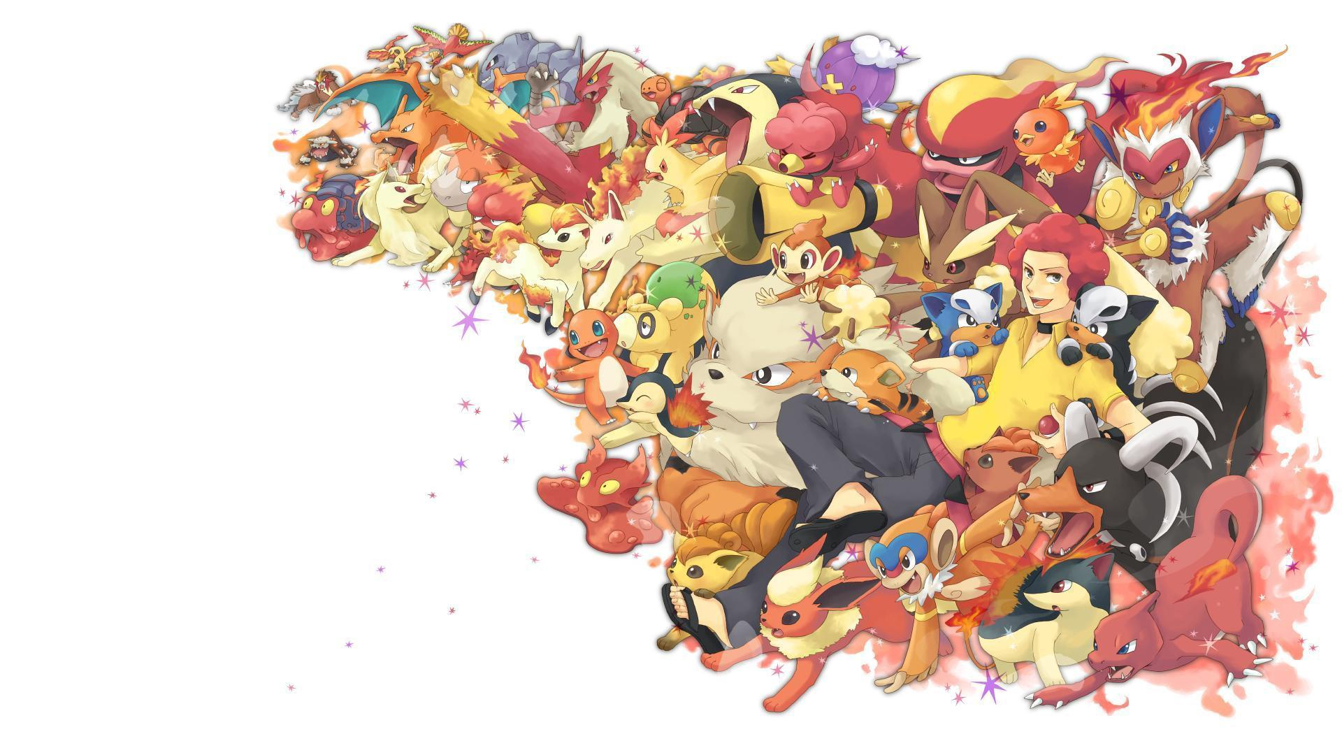 Pokémon Diamond And Pearl Fondo De Pantalla Hd Fondo De