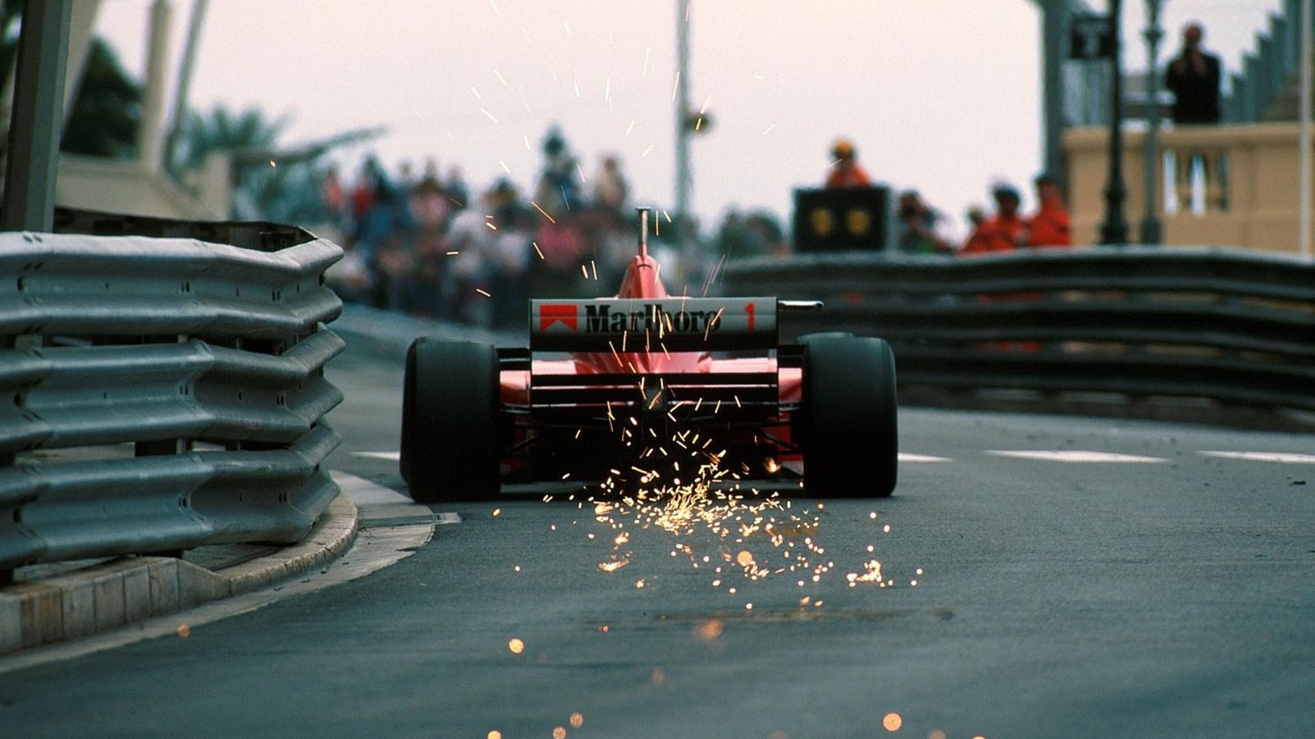 Ferrari F1 HD Wallpaper