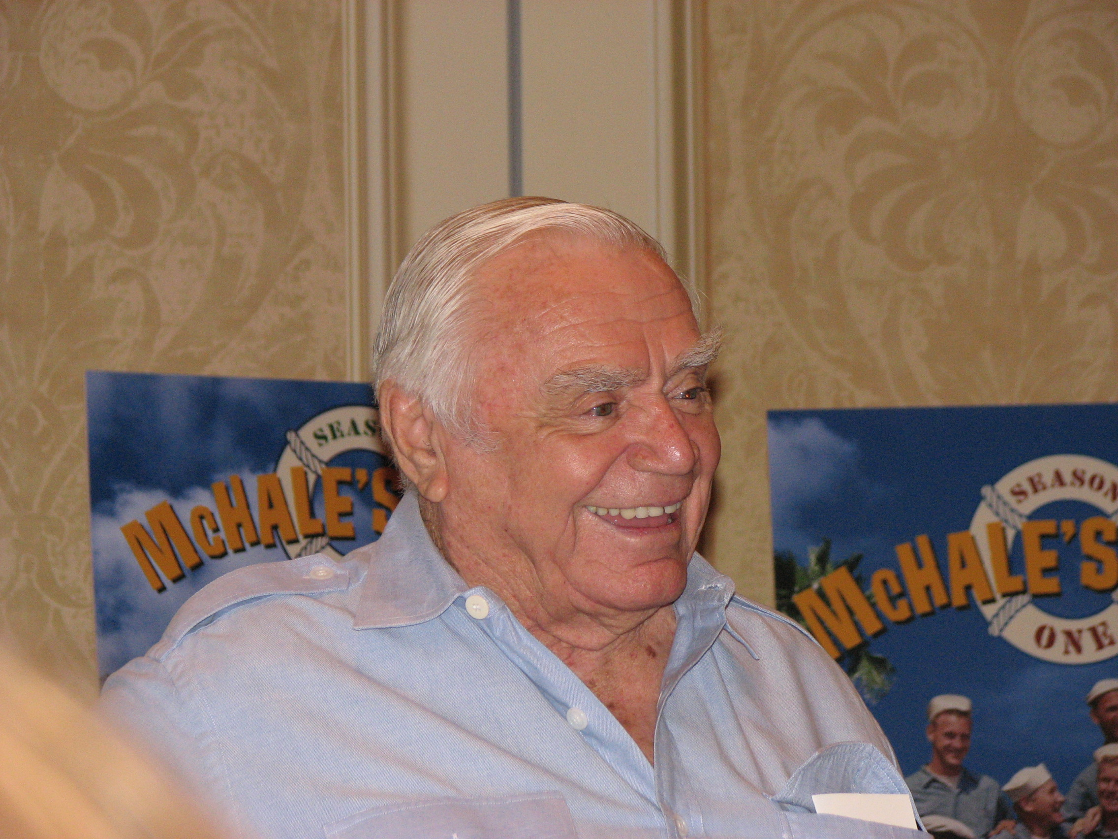 Ernest Borgnine Wallpapers