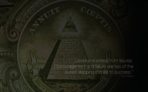 Misc Quote Money Illuminati HD Wallpaper | Background Image