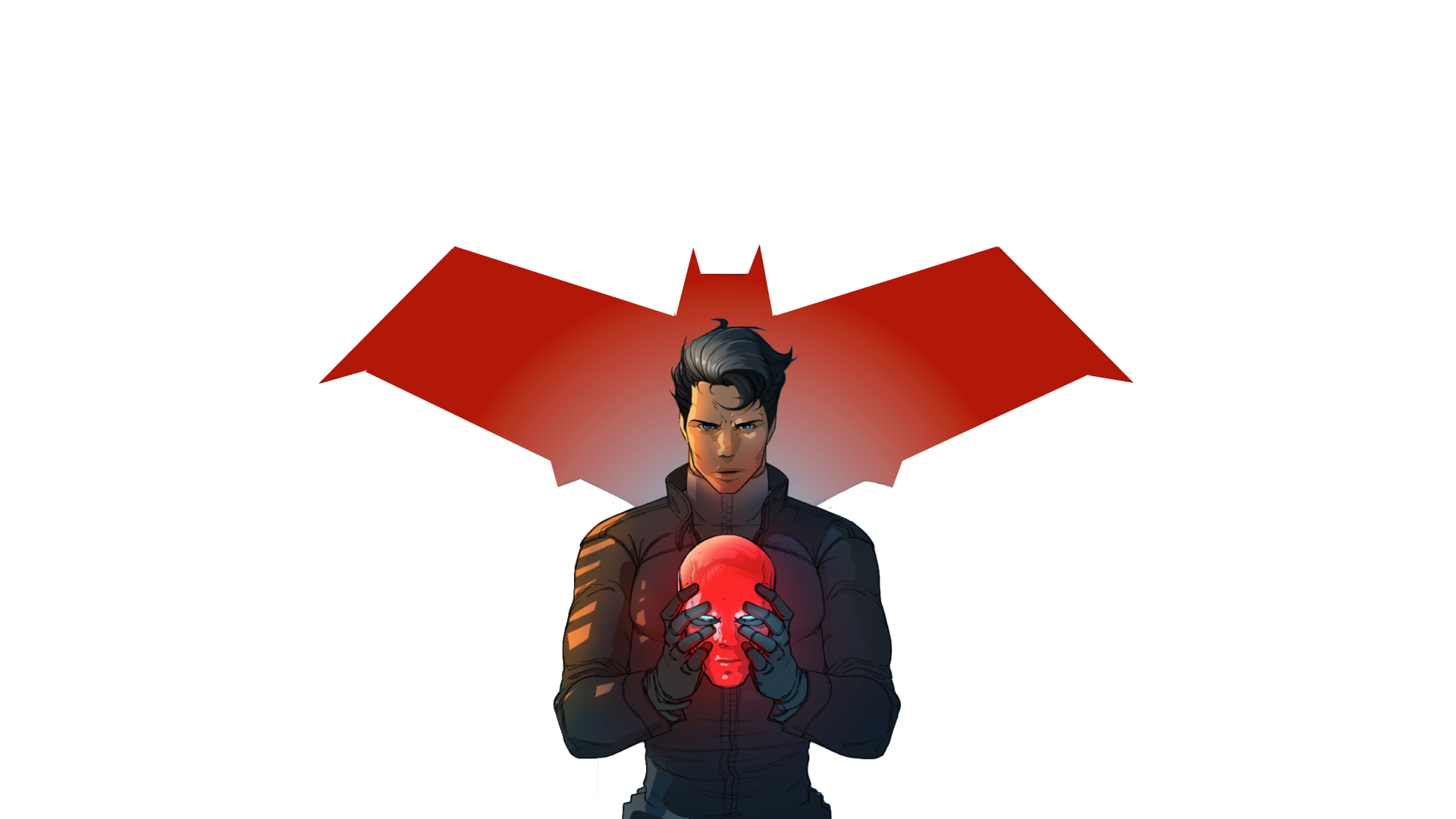 red hood full hd wallpaper and background 1920x1080 id